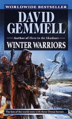 Winter Warriors by David Gemmell