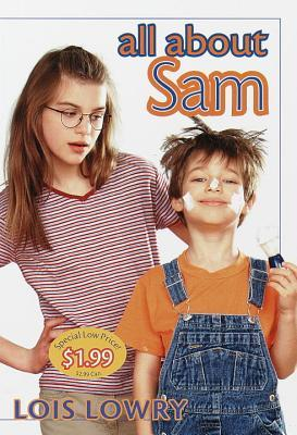 All About Sam  (Sam Krupnik, #1)
