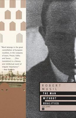 The Man Without Qualities, Vol. 2 by Robert Musil