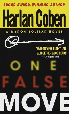 One False Move by Harlan Coben