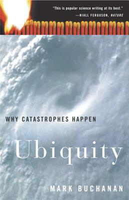 Download free Ubiquity: Why Catastrophes Happen PDB by Mark  Buchanan