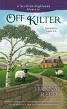 Off Kilter (Scottish Highlands #1)