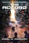 The Accord (Dave Brewster #5)