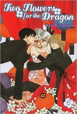 Read online Two Flowers for the Dragon, Vol. 6 (Two Flowers for the Dragon #6) by Nari Kusakawa ePub