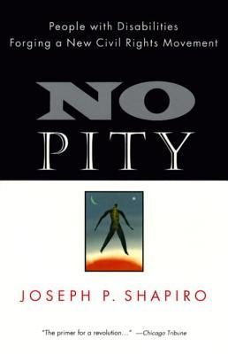 No Pity by Joseph P. Shapiro