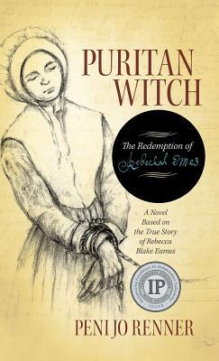 Puritan Witch by Peni Jo Renner
