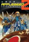 Appleseed: Prometheus Unbound (Appleseed, #2)