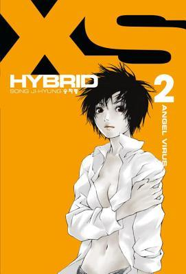 XS Hybrid Volume 2 by S. Jihyung