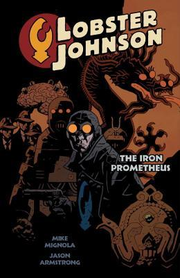 Lobster Johnson, Vol. 1 by Mike Mignola