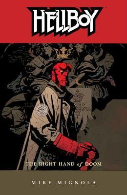 Hellboy, Vol. 4 by Mike Mignola