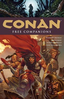Conan, Vol. 9 by Timothy Truman