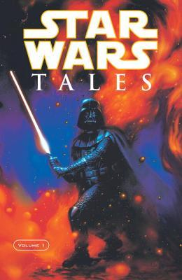 Star Wars Tales, Vol. 1 by Jim Woodring