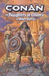 Conan: The Daughters of Midora and Other Stories