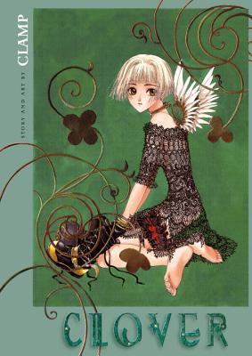 Clover Omnibus by CLAMP