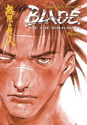 Blade of the Immortal, Volume 11 by Hiroaki Samura