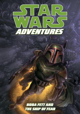 Star Wars Adventures by Jeremy Barlow