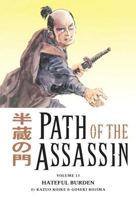 Path of the Assassin, Vol. 13 by Kazuo Koike