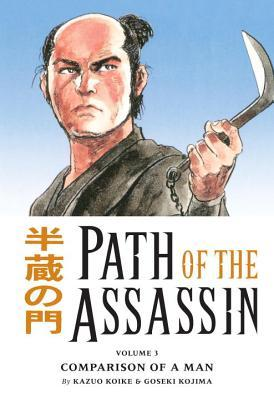 Path of the Assassin, Vol. 3 by Kazuo Koike