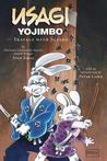 Usagi Yojimbo, Vol. 18: Travels with Jotaro (Usagi Yojimbo #18)