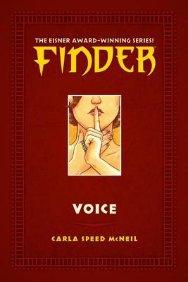 Finder, Vol. 09 by Carla Speed McNeil