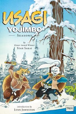 Usagi Yojimbo, Vol. 11 by Stan Sakai