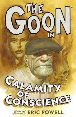 The Goon, Volume 9 by Eric Powell