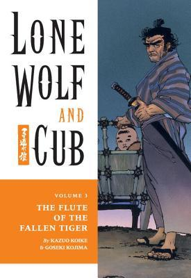 Lone Wolf and Cub, Vol. 3 by Kazuo Koike