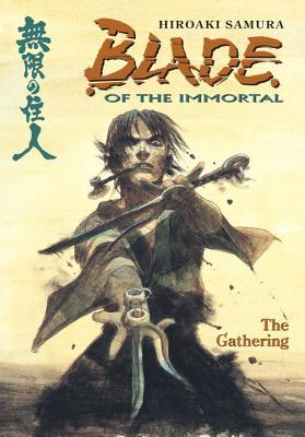 Blade of the Immortal, Volume 8 by Hiroaki Samura