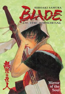 Blade of the Immortal, Volume 13 by Hiroaki Samura