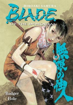 Blade of the Immortal, Volume 19 by Hiroaki Samura