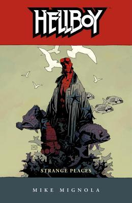 Hellboy, Vol. 6 by Mike Mignola