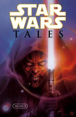Star Wars Tales, Vol. 5 by Dave Land