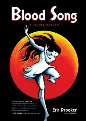 Blood Song by Eric Drooker