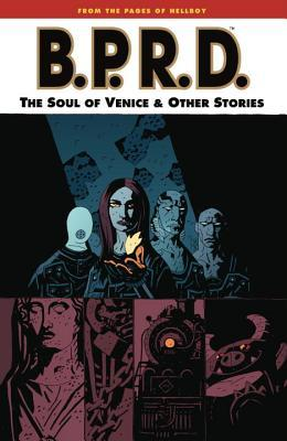 B.P.R.D., Vol. 2 by Mike Mignola