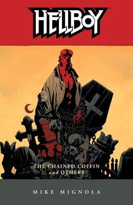 Hellboy, Vol. 3 by Mike Mignola