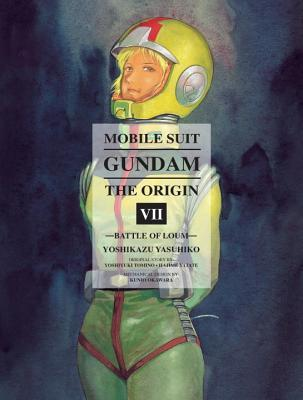 Mobile Suit Gundam: THE ORIGIN, Volume 7: Battle of Loum