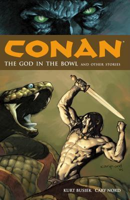 Conan, Vol. 2 by Kurt Busiek