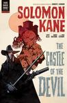 Solomon Kane: The Castle of the Devil (Dark Horse's Solomon Kane, #1)