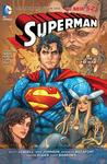 Superman, Vol. 4: Psi War