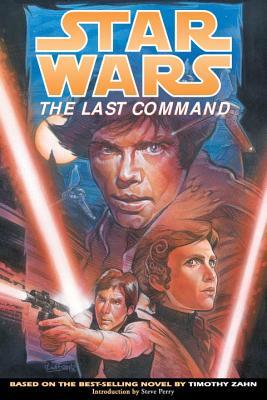 The Last Command by Mike Baron