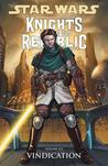 Vindication (Star Wars: Knights of the Old Republic, #6)