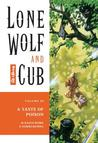 Lone Wolf and Cub, Vol. 20: A Taste of Poison