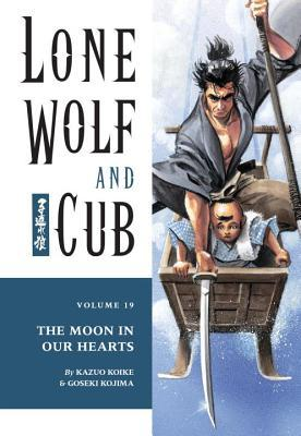 Lone Wolf and Cub, Vol. 19 by Kazuo Koike