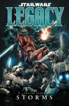 Star Wars: Legacy, Vol. 7: Storms