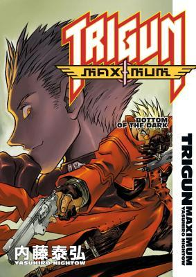 Trigun Maximum Volume 4 by Yasuhiro Nightow