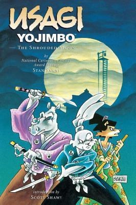 Usagi Yojimbo, Vol. 16 by Stan Sakai