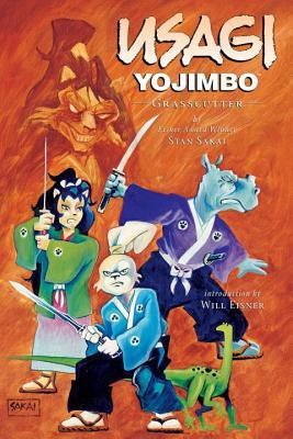 Usagi Yojimbo, Vol. 12 by Stan Sakai
