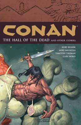 Conan, Vol. 4 by Kurt Busiek