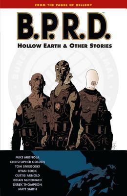 B.P.R.D., Vol. 1 by Mike Mignola