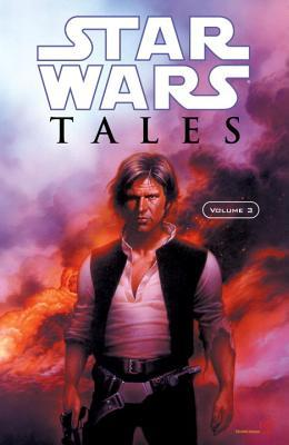 Star Wars Tales, Vol. 3 by Dave Land